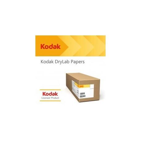 KODAK PROFESSIONAL  Lustre / 255g - DL / 10,2 cm,x65m
